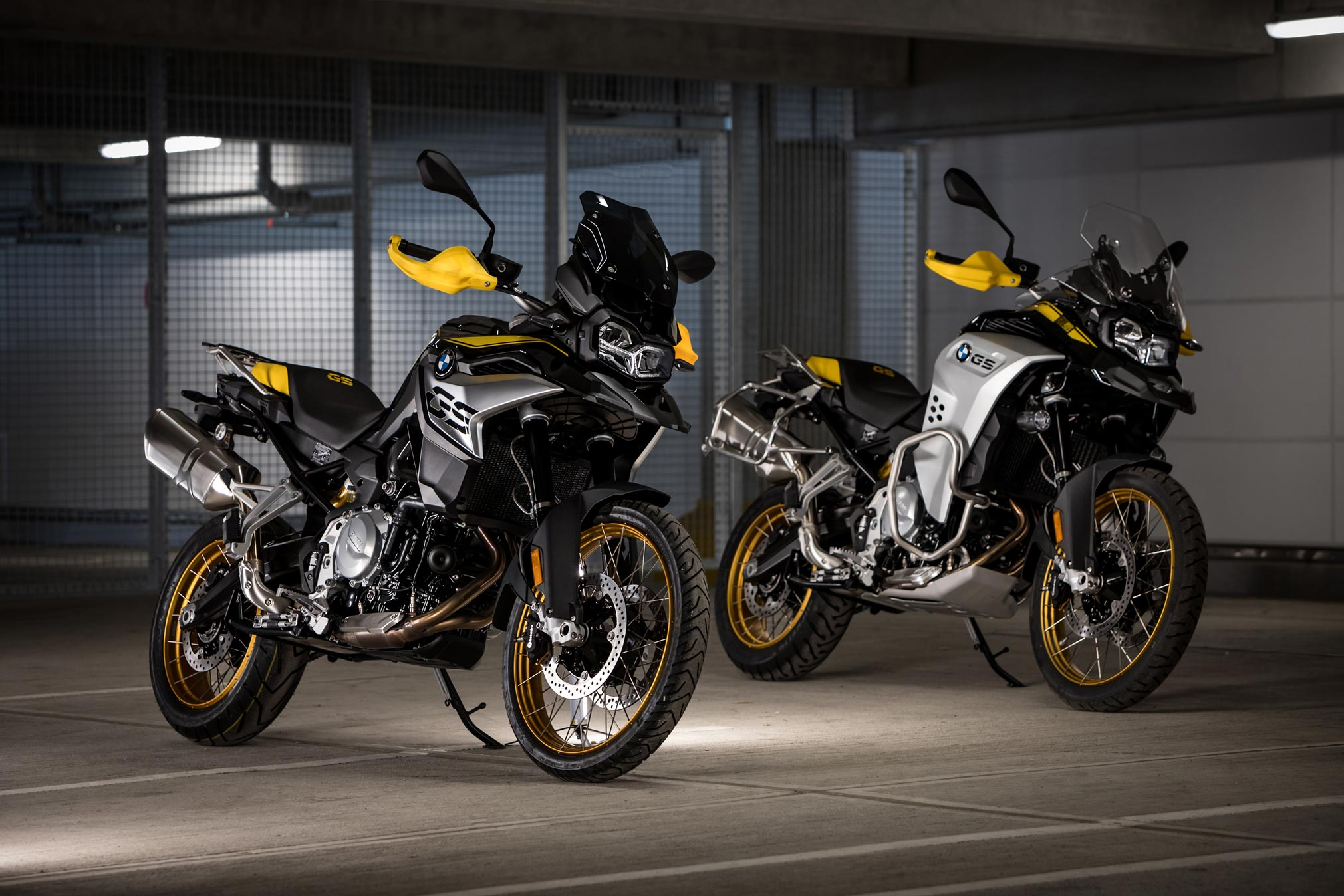 2021 Bmw F850gs Adventure Guide Total Motorcycle