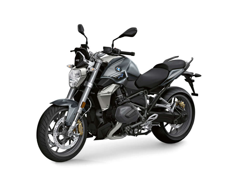 2021 bmw r1250r guide • total motorcycle