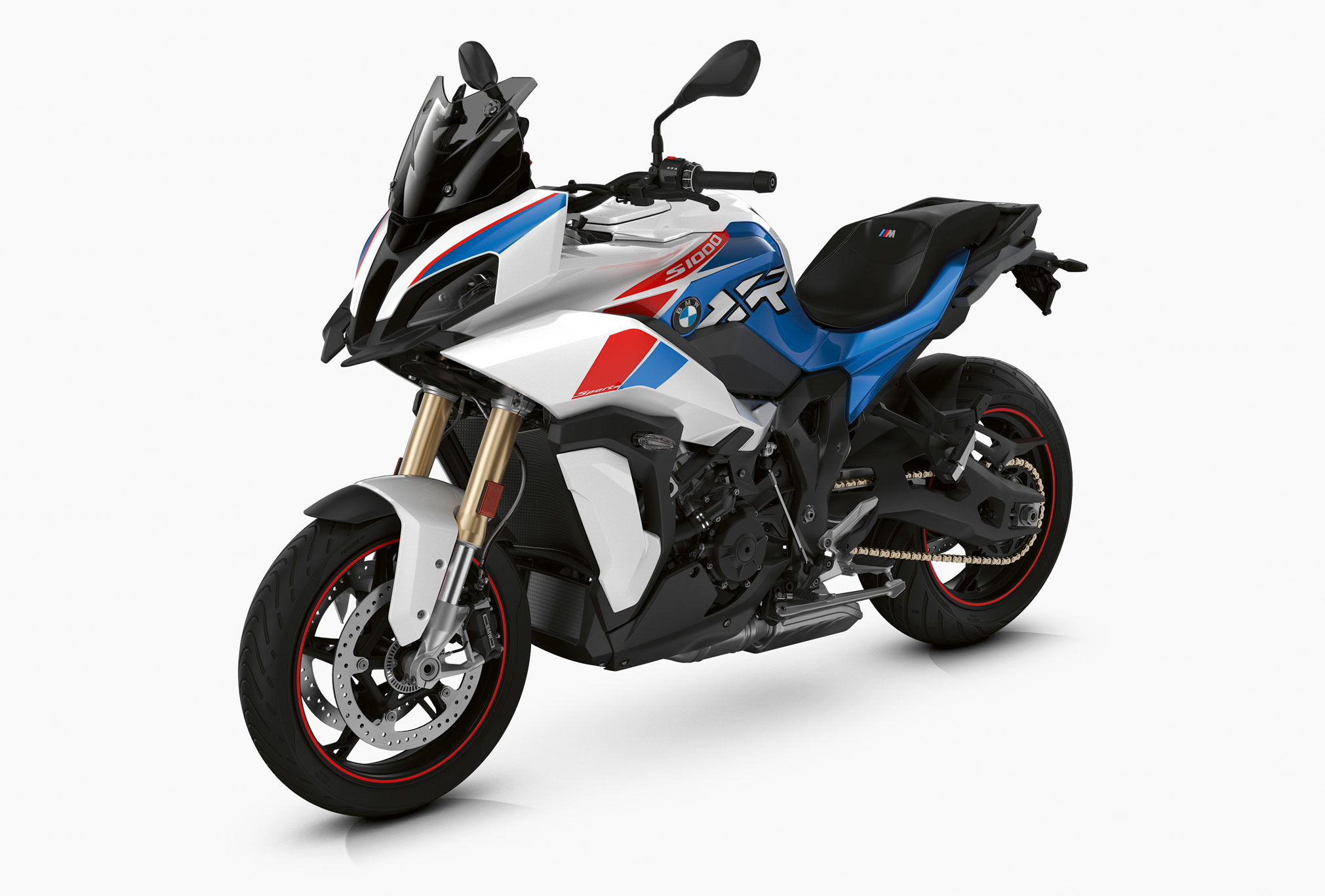 2021 BMW S1000XR Guide • Total Motorcycle