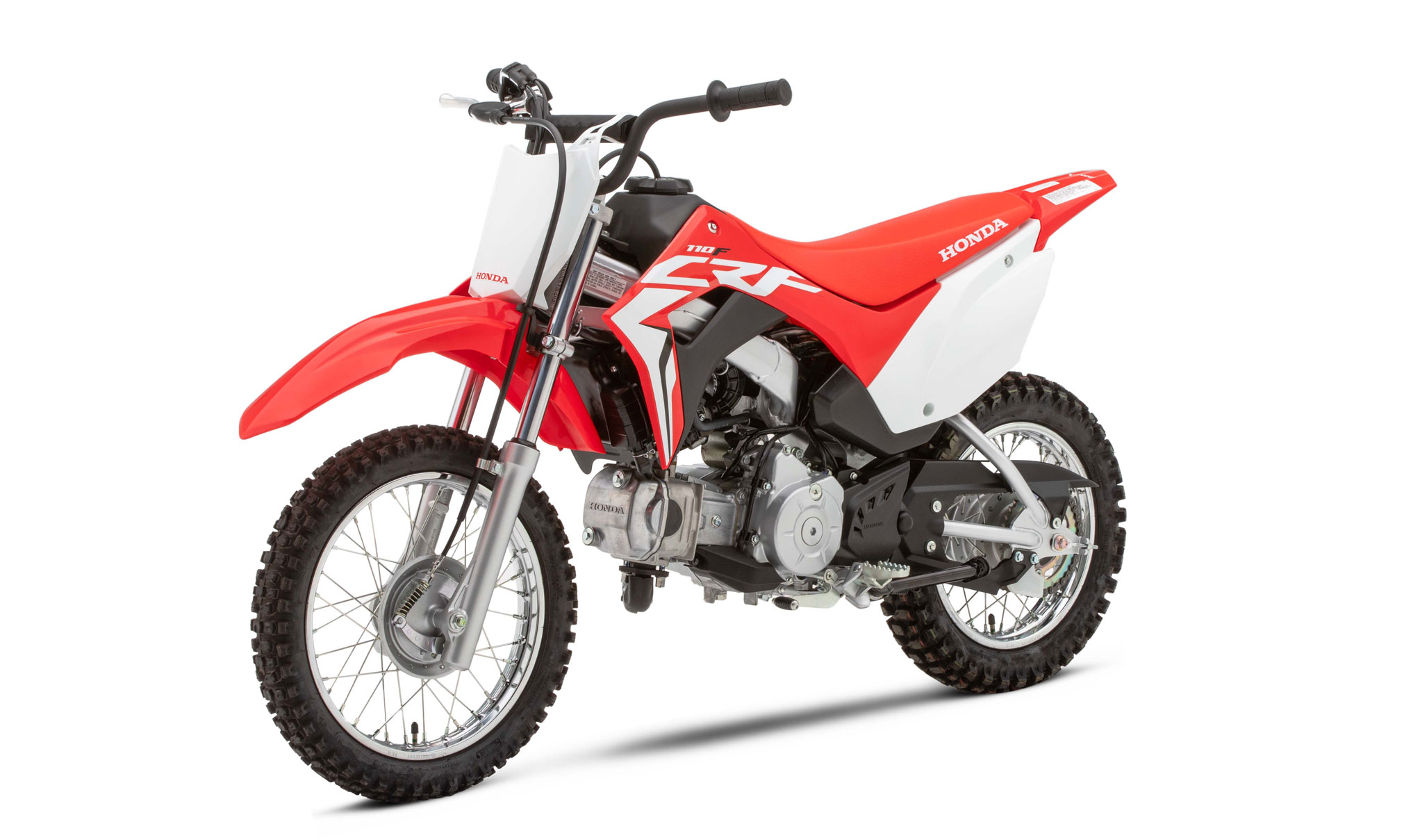 2021 honda crf110f guide • total motorcycle