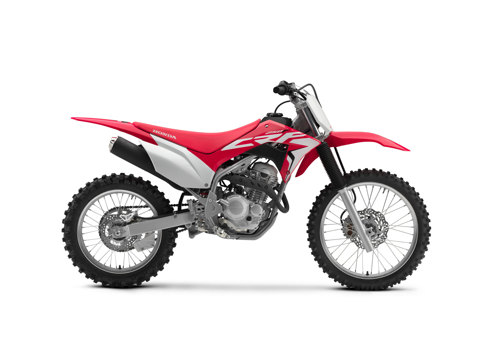 2021 honda crf250f guide • total motorcycle