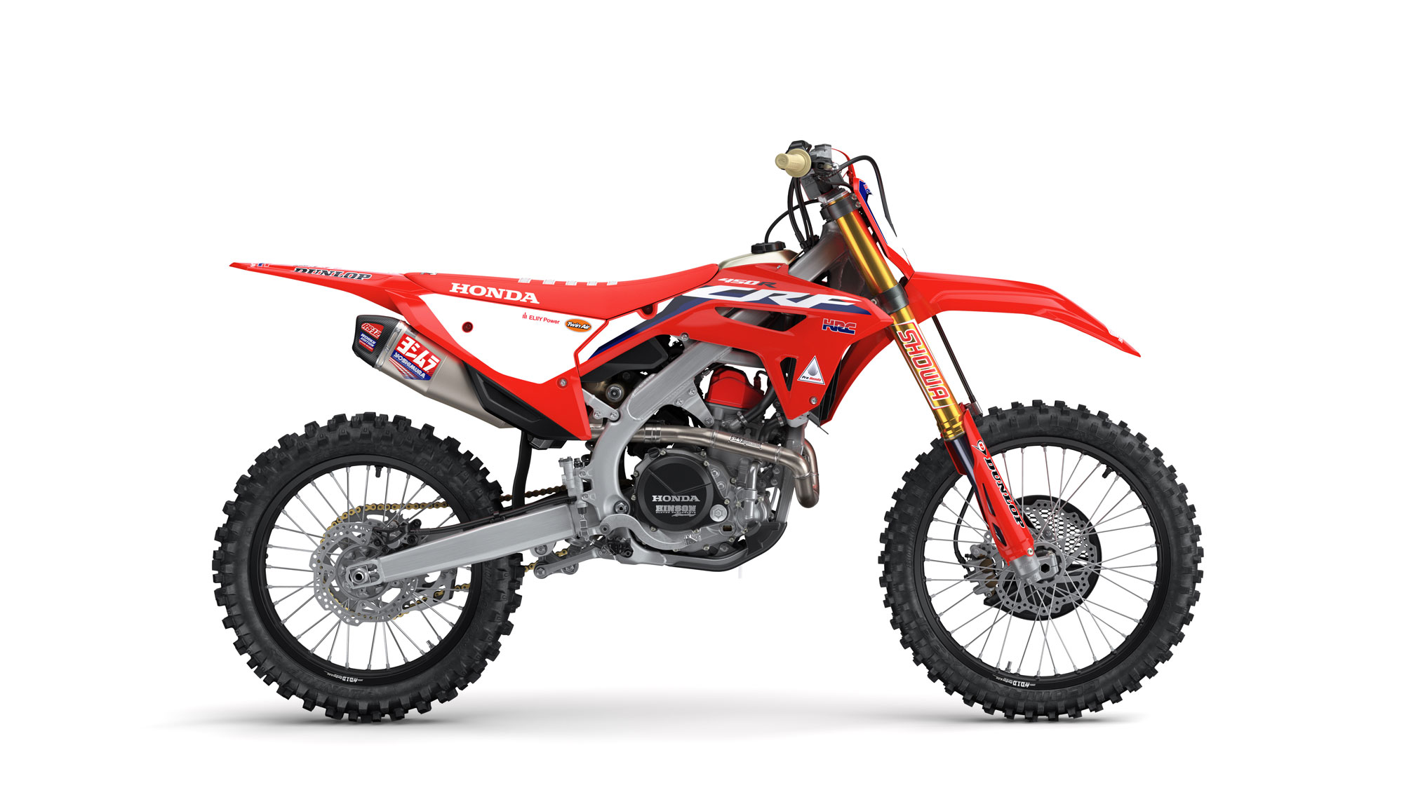 2021 honda crf450rwe guide • total motorcycle