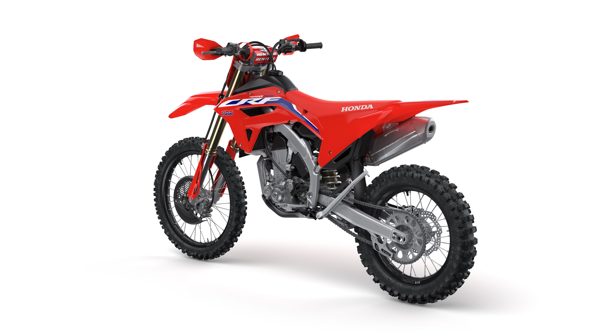 2021 honda crf450rx guide • total motorcycle