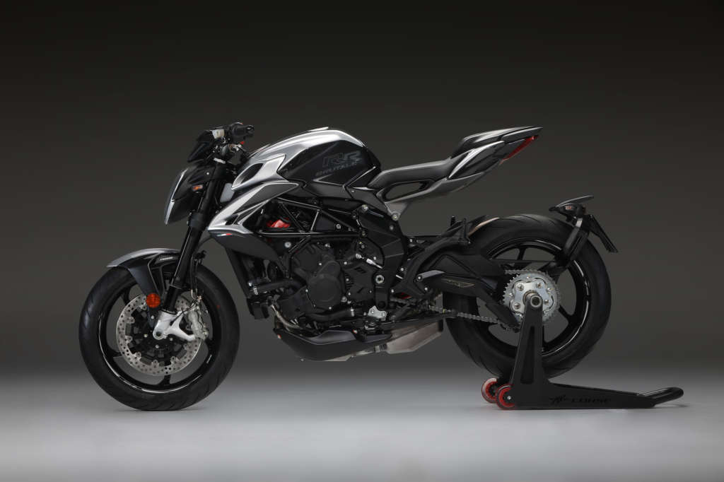 2021 MV Agusta Brutale Rosso Guide • Total Motorcycle