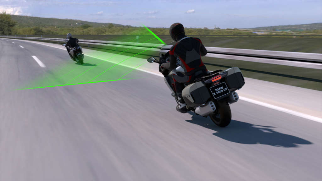 Inspiration Friday Active Motorcycle Cruise Control
