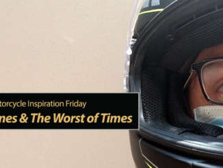 Inspiration Friday: The Best of Times & The Worst of Times