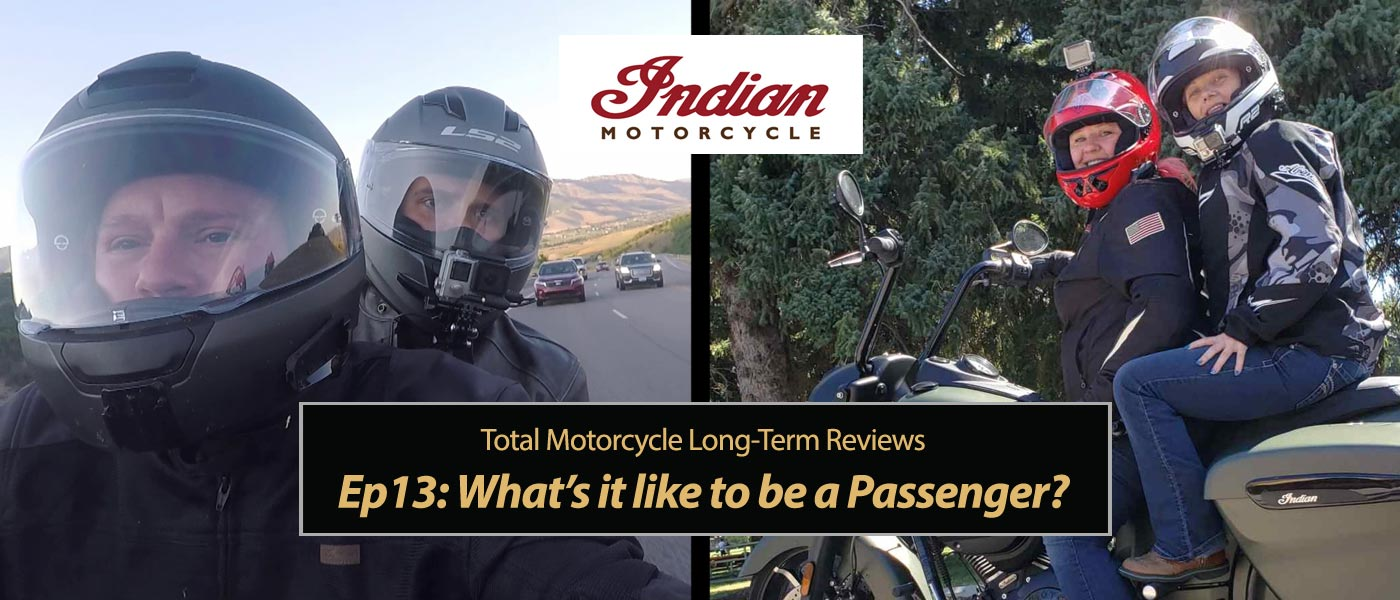 An Indian Summer Ep13: Springfield Passenger Paradise or