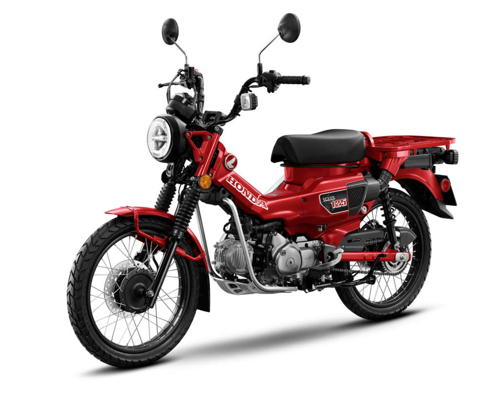 Honda To Auction Two Rare Motorcycles For The Pediatric