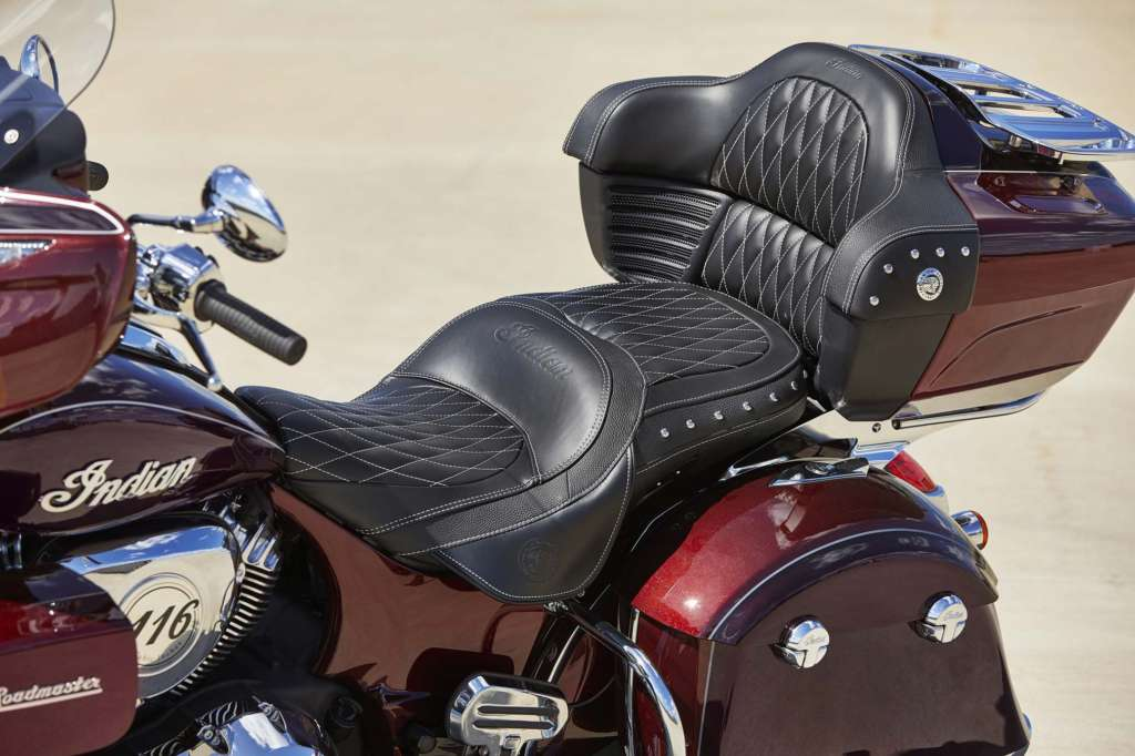 2021 indian roadmaster guide • total motorcycle