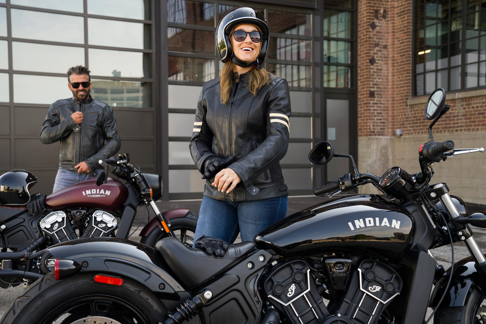 2021 Indian Motorcycle Guide Total Motorcycle