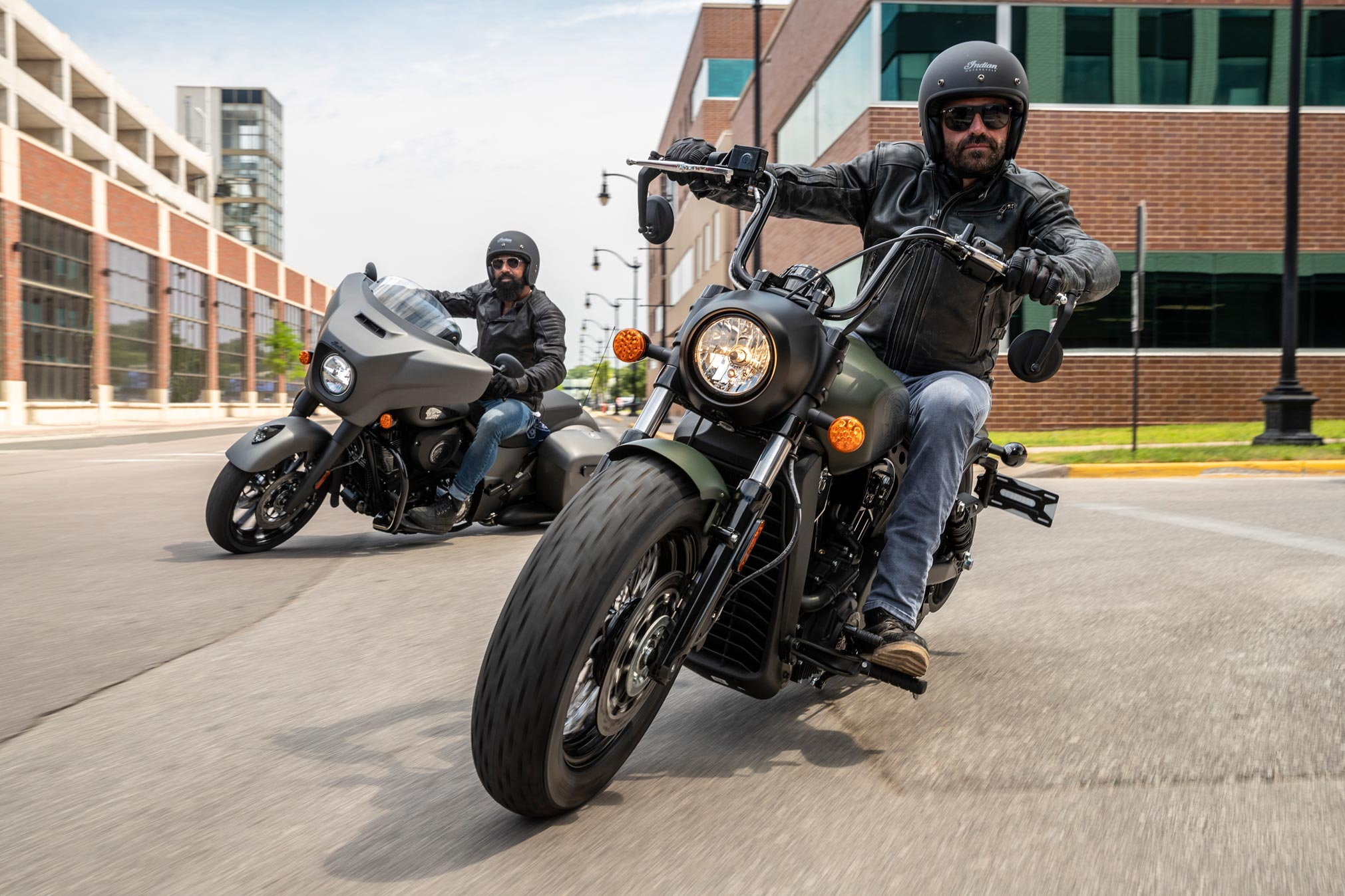 2021 Indian Scout Bobber Twenty Guide Total Motorcycle