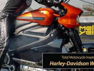 Inspiration Friday: Harley-Davidson's New World Records
