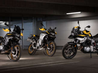 2021 BMW F850GS Adventure Edition 40