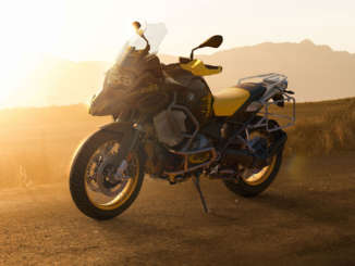 2021 BMW R1250GS Adventure Edition 40