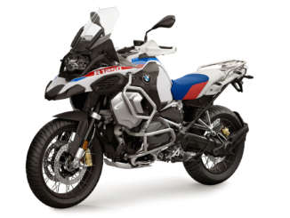 2021 BMW R1250GS Adventure
