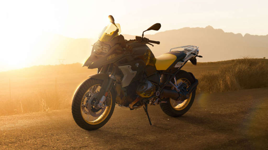 2021 BMW R1250GS Edition 40