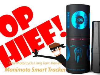 Stop Thief! Location Tracking App