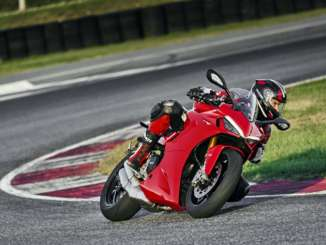2021 Ducati SuperSport 950S