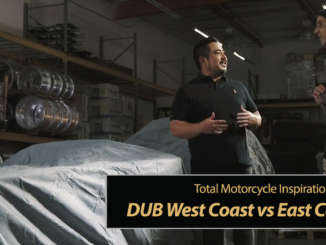 Inspiration Friday: DUB West Coast vs East Coast Customs
