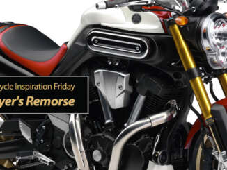 Inspiration Friday: Non-Buyer's Remorse