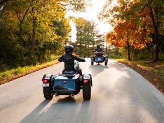2021 Harley-Davidson Tri Glide Freewheeler