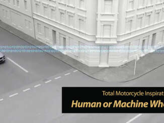 Inspiration Friday: Human or Machine Who's In Control?