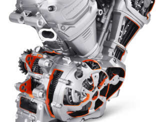 2021 Harley-Davidson Revolution Max 1250 Engine