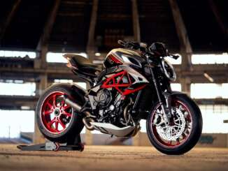 2021 MV Agusta Dragster RR SCS RC