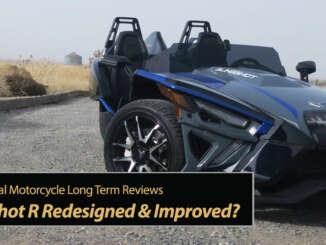 2021 Slingshot R Redesigned & Improved