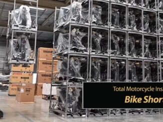 Inspiration Friday: Bike Shortages